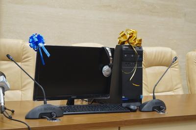 Запорізькі школи отримали майже тисячу сучасних комп'ютерів