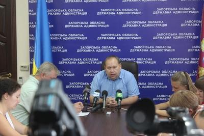 День Незалежності Запорізька область відзначить військовою ходою та святковим концертом