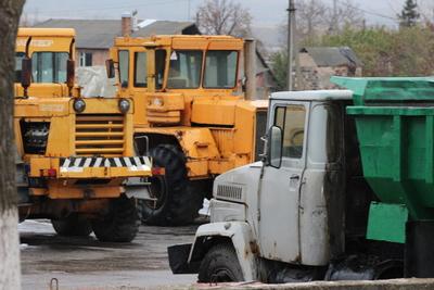 Костянтин Бриль: «2018-й ми оголосимо роком будівництва доріг»