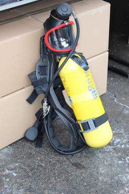 Запорізькі підрозділи ГУ ДСНС отримали нове аварійно-рятувальне обладнання