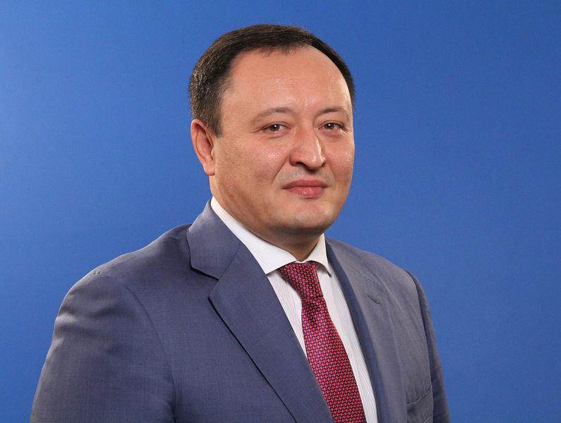 Голова  обласної державної адміністрації Бриль Костянтин Іванович
