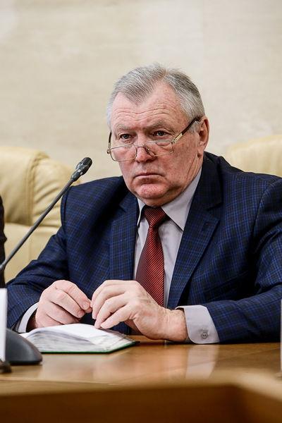 Заступник голови обласної державної адміністрації Бабанін Олександр Олександрович