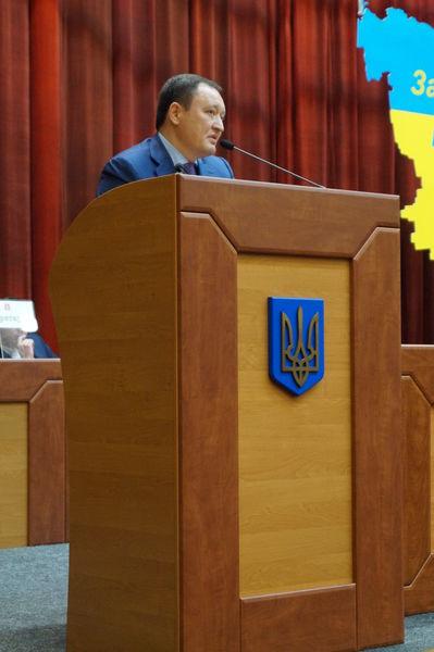 Константин Брыль: «Откладывание принятия бюджета - безответственный шаг»