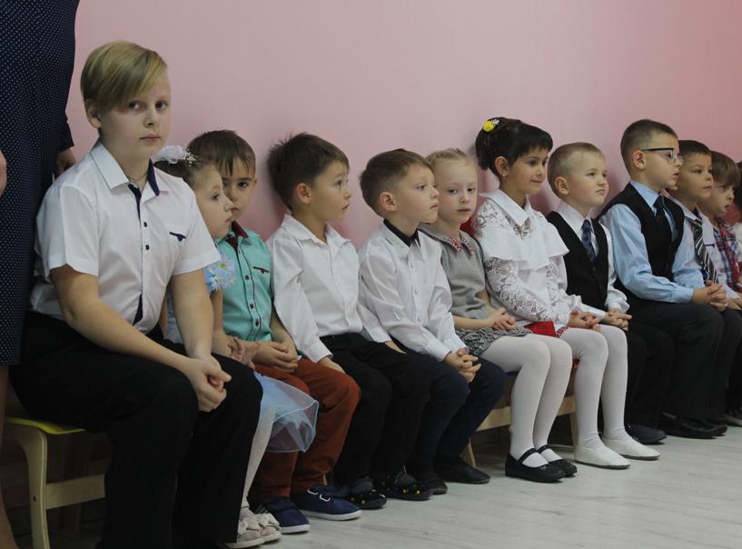 У Пологах відкрито новий дитячий садок