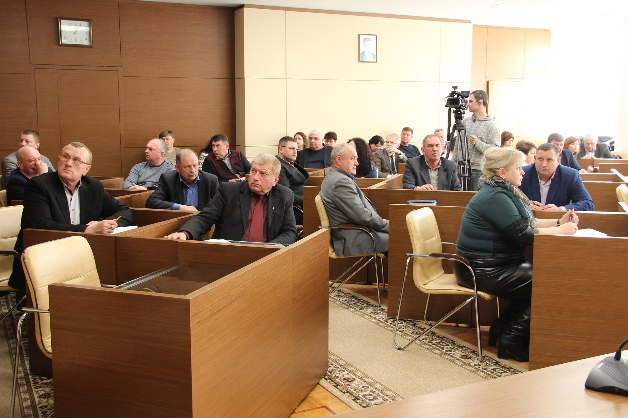 Лідери територіальних громад Запорізької області закликали об'єднатися на підтримку реформи децентралізації